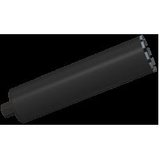 Алмазная коронка Адель BCU Standard ∅122 мм