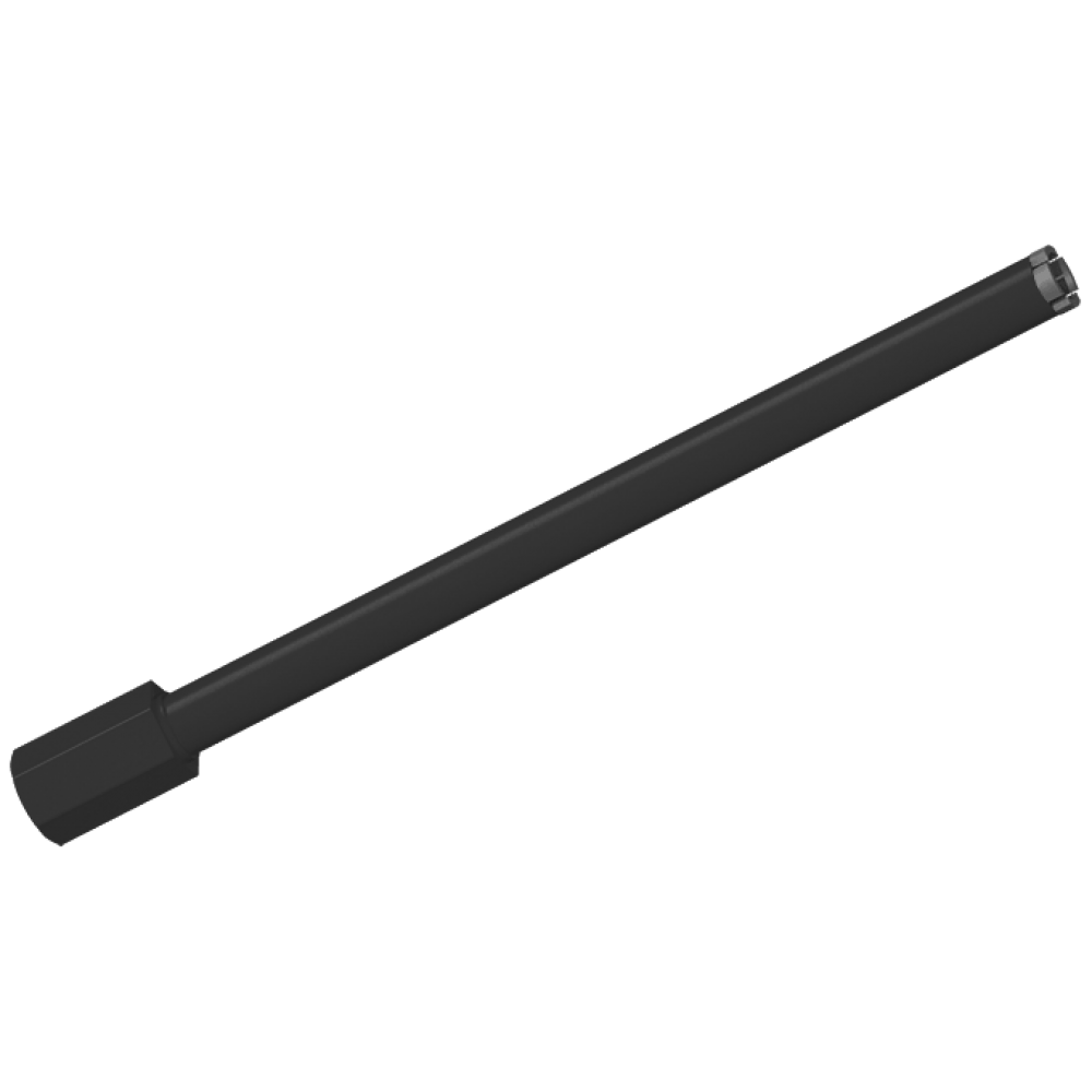 Алмазная коронка Адель BCU Standard ∅32 мм