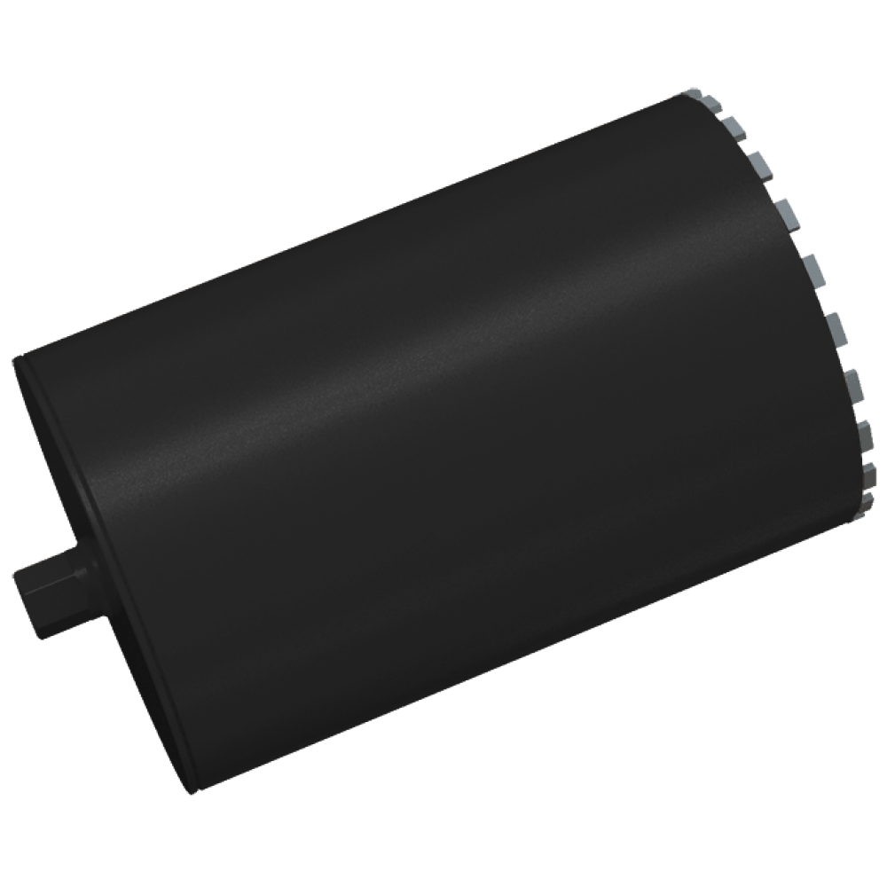 Алмазная коронка Адель BCU Standard ∅320 мм