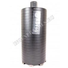 Алмазная коронка ADTNS DDS-W RS-LX ø162 мм L-300