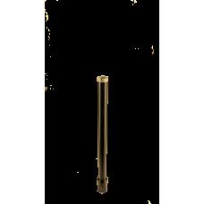 """Алмазная коронка по бетону 25 мм RSC L-450 мм 1.1/4"""""""