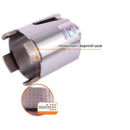 Алмазный подрозетник 72 мм ADTnS
