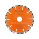 Диск алмазный 125 мм для УШМ ADTnS 1A1RSS/C3-H 2,2/1,4x8x22,23-10 RM-W