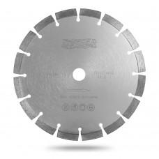 Диск алмазный сегментный Messer FB/M 125 мм