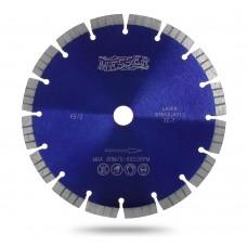 Диск алмазный сегментный Messer FB/Z 400 мм