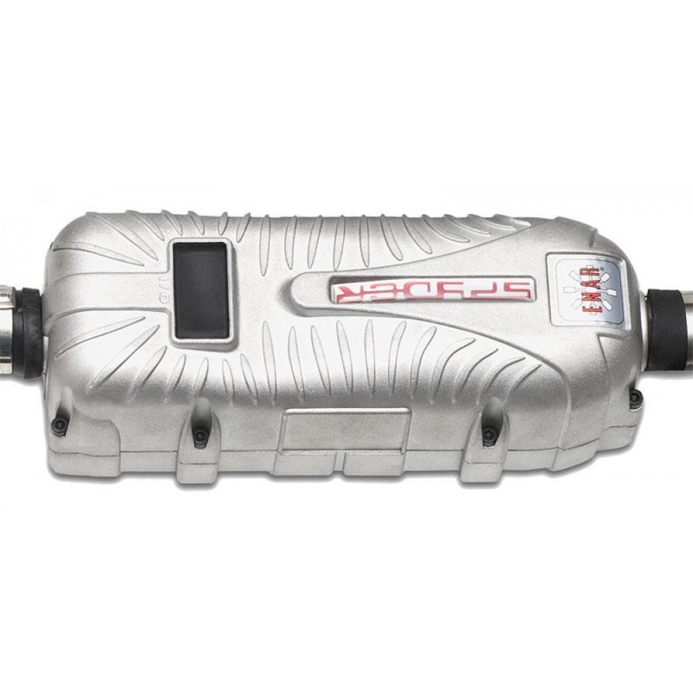Вибратор глубинный высокочастотный со встроенным преобразователем SPYDER PRO 38