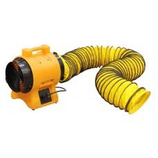 Гибкий шланг Master (желтый) 7.6 м - 205 мм BL4800
