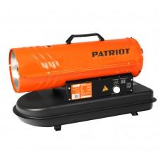 Дизельная тепловая пушка Patriot DTС 125