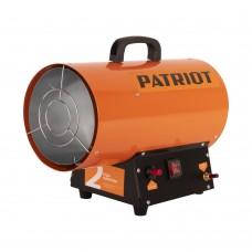 Газовая тепловая пушка Patriot GS 12