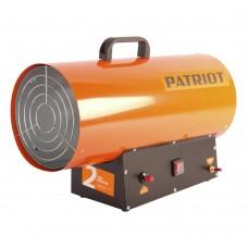 Газовая тепловая пушка Patriot GS 30