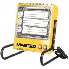 Электрический инфракрасный нагреватель Master TS 3A