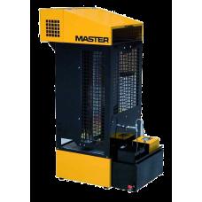 Жидкотопливный теплогенератор Master WA33