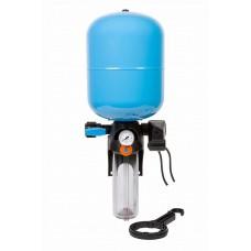 Гидроаккумулятор Краб-Т 18