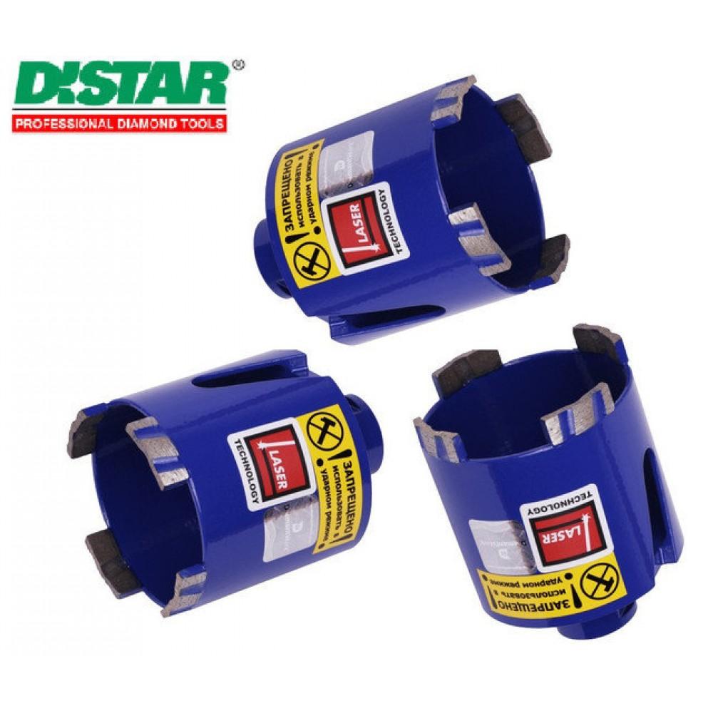 Алмазный подрозетник DISTAR D68 DDS-W