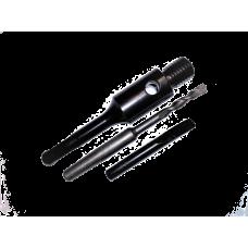 Адаптер для коронок М16/SDS+ с буром под конус и выталкивателем
