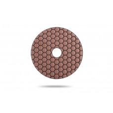 Алмазный гибкий шлифовальный круг MESSER GM/L 50 MESH