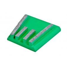 Франкфурт алмазный шлифовальный GFB 0 (630/315 мкм - 30 Grit)