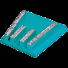 Франкфурт алмазный шлифовальный GFB 1 (315/250 мкм - 50 Grit)