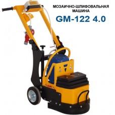 Мозаично-шлифовальная машина Сплитстоун GM-122-4