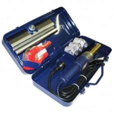 Сварочный комплект для полипропиленовых труб DYTRON SP-4a 650W TraceWeld MINI blue