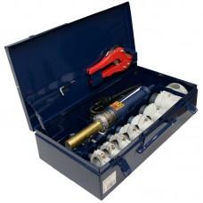 Сварочный комплект для полипропиленовых труб DYTRON SP-4a 650W TraceWeld PROFI blue