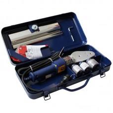 Сварочный комплект для полипропиленовых труб DYTRON SP-4a 850W TraceWeld MINI blue