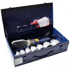 Сварочный комплект для полипропиленовых труб DYTRON SP-4a 850W TraceWeld PROFI blue