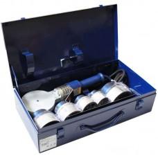 Сварочный комплект для полипропиленовых труб DYTRON SP-4a 1200W TraceWeld PROFI blue (40-90)