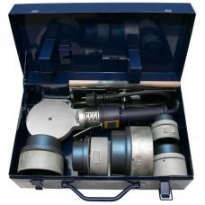 Сварочный комплект для полипропиленовых труб DYTRON SP-4a 1200W TraceWeld PROFI blue (63-125)