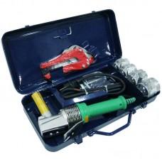 Сварочный комплект для полипропиленовых труб DYTRON SP-1b 500W MINI blue