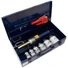 Сварочный комплект для полипропиленовых труб DYTRON SP-4a 650W TraceWeld STANDARD blue