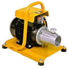 Вибратор глубинный EURO SHATAL PV-35 с электроприводом